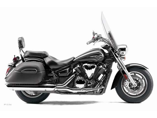 2012 V Star 1300 Tourer, motorcycle listing