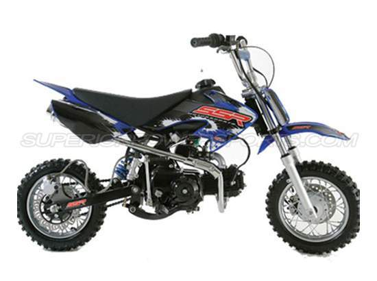 2013 Ssr Motorsports 70cc Dirt Bike Type C, motorcycle listing