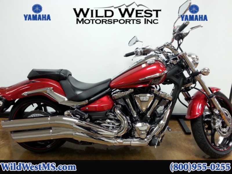 2013 Star Motorcycles Raider S, motorcycle listing