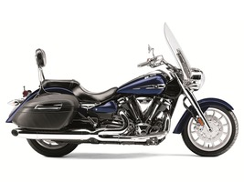 2013 Star Motorcycles Stratoliner S, motorcycle listing