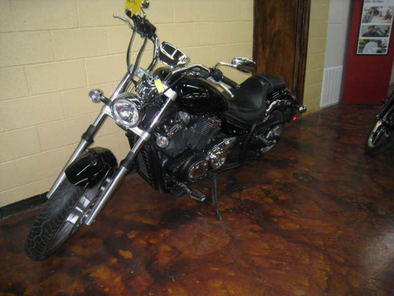 2013 Star Motorcycles Stryker, motorcycle listing