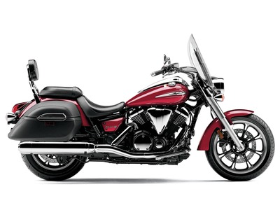 2013 Star Motorcycles V Star 950 Tourer, motorcycle listing