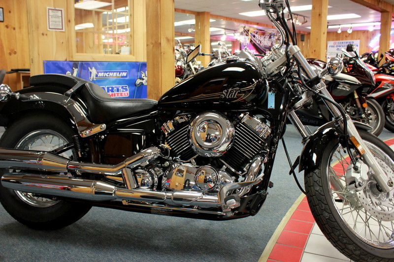 2013 Star Motorcycles V Star Custom, motorcycle listing