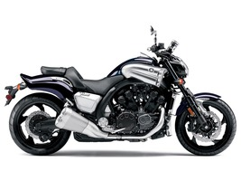2013 Star Motorcycles VMAX, motorcycle listing
