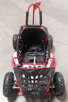 2014 Gob Brand New 48v Kids Electric Go Kart, motorcycle listing
