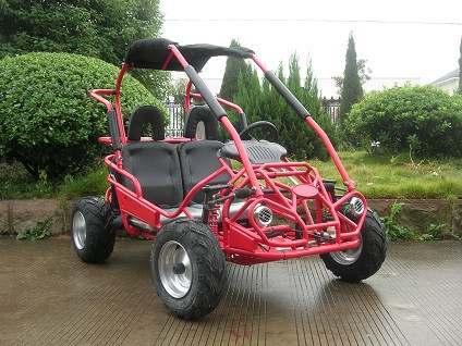 2014 Power Kart 200cc Rally Force Go Kart ON SALE from SaferWholesale, motorcycle listing