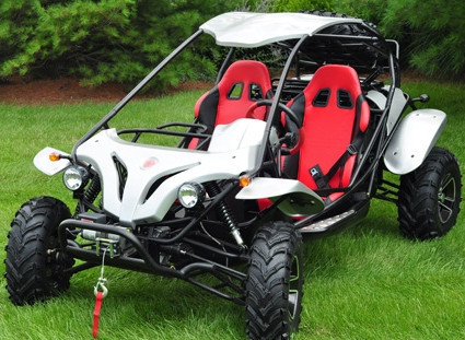 2014 Power Kart 500cc Dune Buster Go Kart ON SALE from SaferWholesale, motorcycle listing