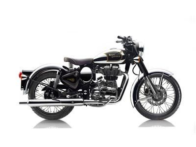 2014 Royal Enfield Bullet C5 Chrome (EFI), motorcycle listing