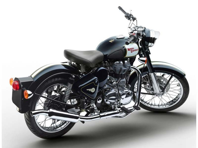 2014 Royal Enfield Bullet Classic C5 (EFI), motorcycle listing