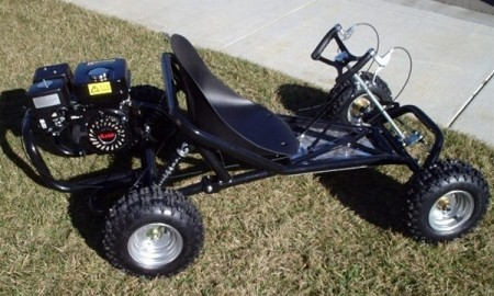 2014 Scx Brand New 6.5hp Offroad Sport Go Kart, motorcycle listing