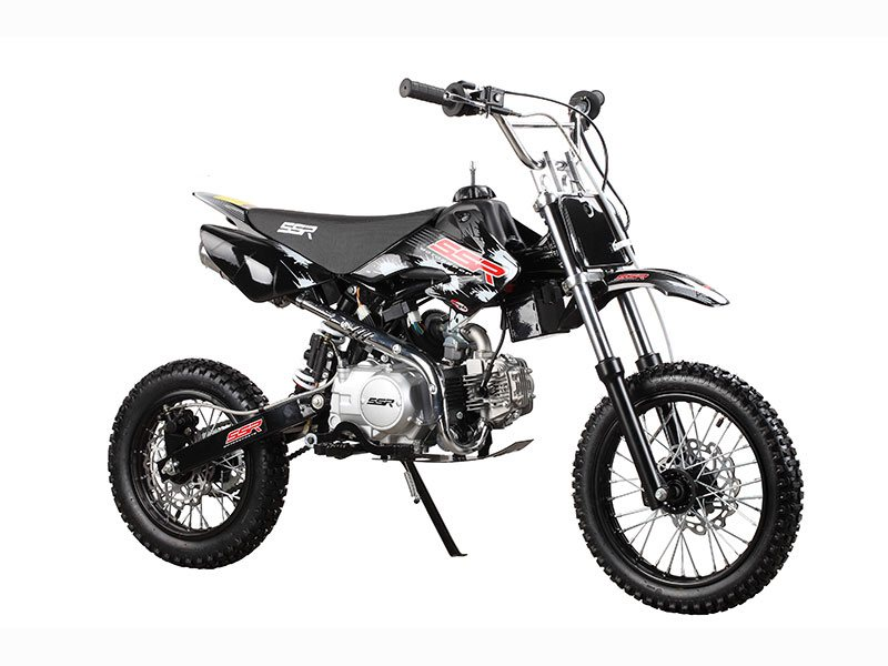 2014 Ssr Motorsports SR125-AUTO, motorcycle listing