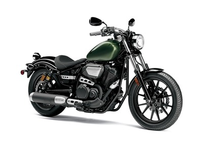 2014 Star Motorcycles Bolt R-Spec, motorcycle listing
