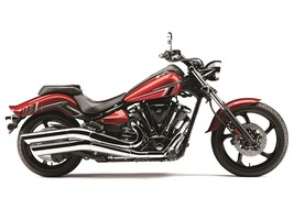 2014 Star Motorcycles Raider, motorcycle listing