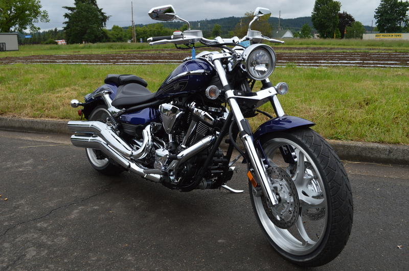 2014 Star Motorcycles Raider S, motorcycle listing