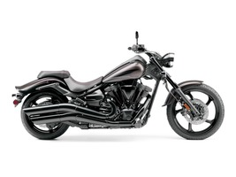 2014 Star Motorcycles Raider SCL, motorcycle listing
