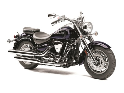 2014 Star Motorcycles Road Star S, motorcycle listing