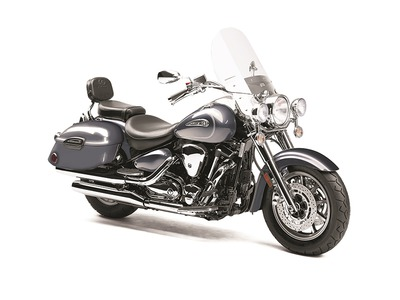 2014 Star Motorcycles Road Star Silverado S, motorcycle listing