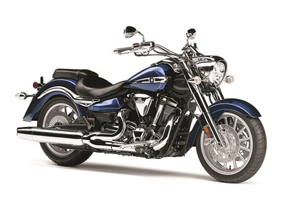 2014 Star Motorcycles Roadliner S, motorcycle listing