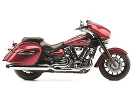 2014 Star Motorcycles Stratoliner Deluxe, motorcycle listing