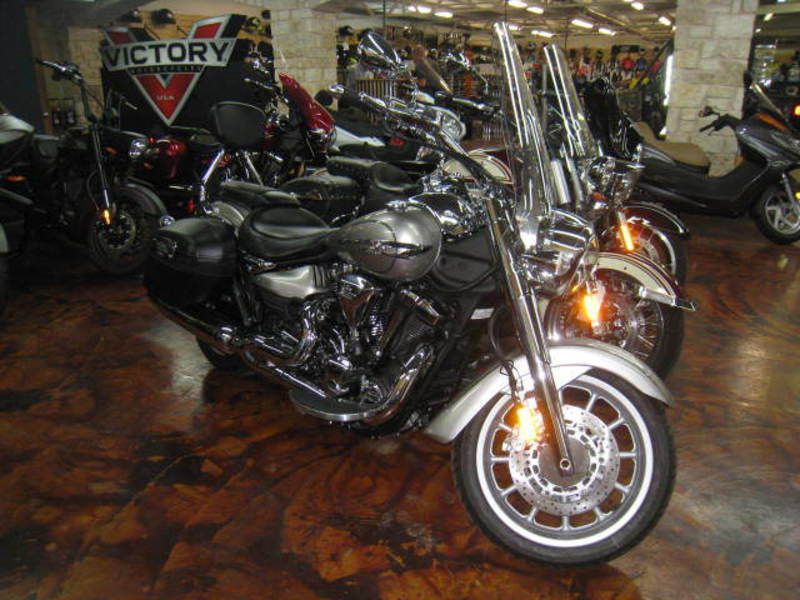 2014 Star Motorcycles Stratoliner S, motorcycle listing