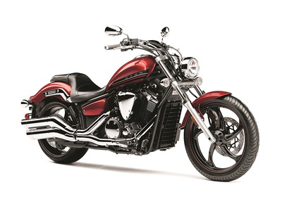 2014 Star Motorcycles Stryker, motorcycle listing