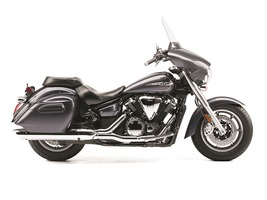 2014 Star Motorcycles V Star 1300 Deluxe, motorcycle listing
