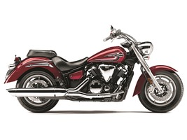 2014 Star Motorcycles V Star 1300, motorcycle listing