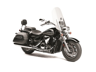 2014 Star Motorcycles V Star 1300 Tourer, motorcycle listing