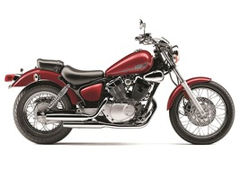 2014 Star Motorcycles V Star 250, motorcycle listing