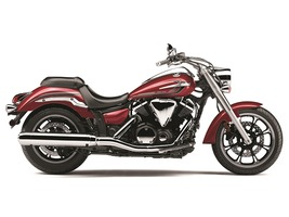 2014 Star Motorcycles V Star 950, motorcycle listing