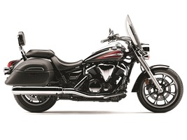 2014 Star Motorcycles V Star 950 Tourer, motorcycle listing