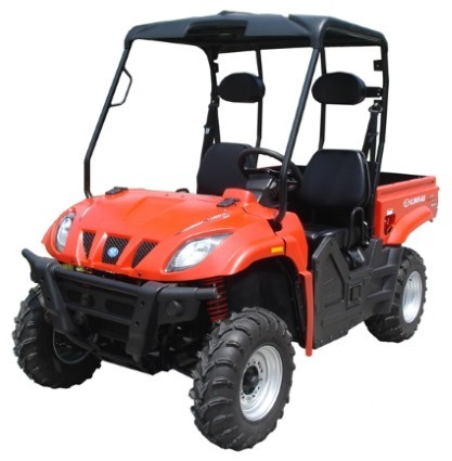 2014 Sun Big Horn 400 IRS UTV Utility Vehicle, motorcycle listing