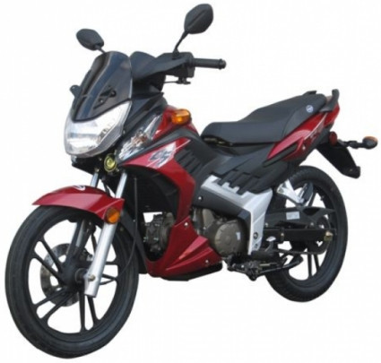 2014 Sunny 125cc Road Racer Style Gas Moped Scooter ON SALE, motorcycle listing