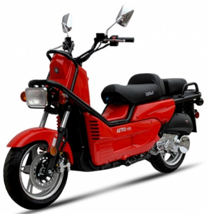 2014 Sunny 150cc Astro 4-Stroke Moped Scooter ON SALE, motorcycle listing