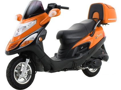 2014 Sunny 150cc Cyclops Scooter Moped ON SALE by SaferWholesale, motorcycle listing