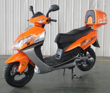 2014 Sunny 150cc Edge Sport Scooter ON SALE by SaferWholesale, motorcycle listing