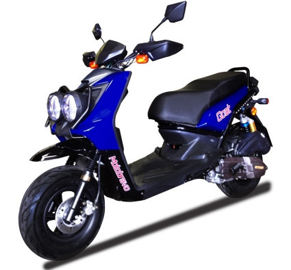 2014 Sunny 150cc Goat Scooter Moped ON SALE by SaferWholesale, motorcycle listing