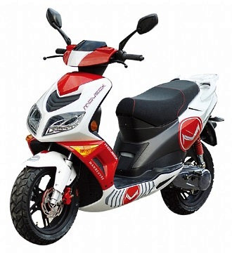 2014 Sunny 150cc HT150T-11 Scooter ON SALE by SaferWholesale, motorcycle listing
