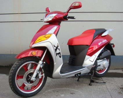 2014 Sunny 150cc MC-J150A Air cooled Scooter ON SALE, motorcycle listing