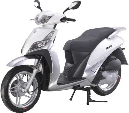 2014 Sunny 150cc MC_D150T 4-Stroke Moped Scooter ON SALE, motorcycle listing