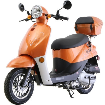 2014 Sunny 2013 49cc Moped Scooter FOR SALE on SaferWholesale, motorcycle listing