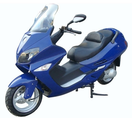 2014 Sunny 250cc Scout 4 Stroke Moped Scooter ON SALE, motorcycle listing