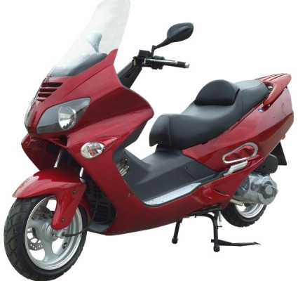 2014 Sunny 300cc Deluxe Touring Gas Moped Scooter ON SALE, motorcycle listing