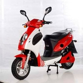 2014 Sunny 500 Watt Electric Scooter ON SALE by SaferWholesale, motorcycle listing