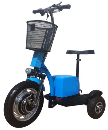 2014 Sunny 500 Watt Triple Seg Scooter found on SaferWholesale, motorcycle listing
