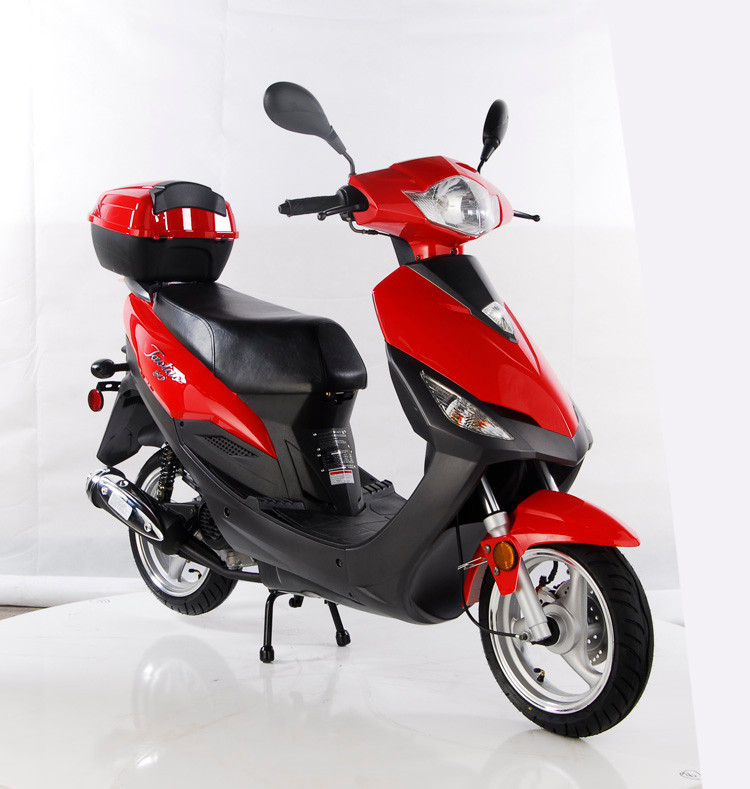 2014 Sunny 50cc Blackhawk Scooter Moped ON SALE by SaferWholesale, motorcycle listing
