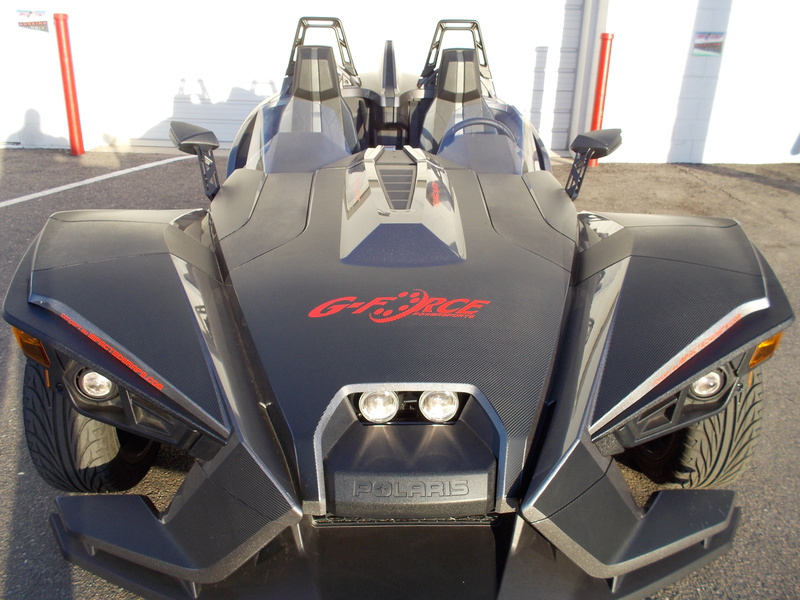 2015 polaris slingshot carbon edition motorcycle from lakewood co today sale 25 199. Black Bedroom Furniture Sets. Home Design Ideas