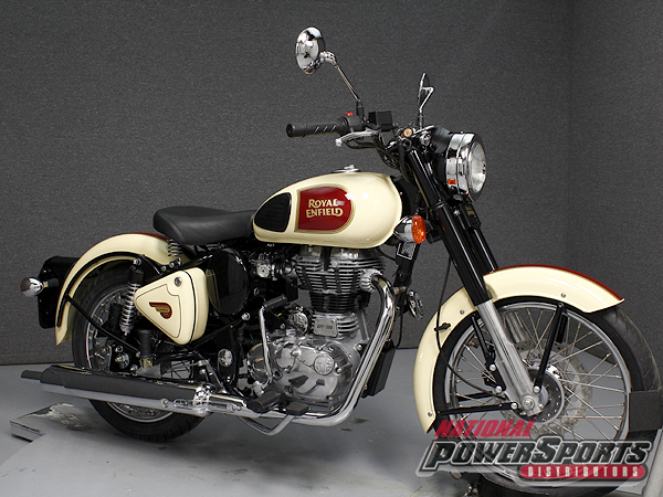 2015 Royal Enfield BULLET C5 CLASSIC, motorcycle listing