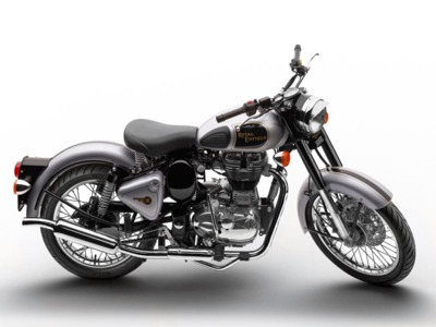 2015 Royal Enfield Bullet 500 Classic, motorcycle listing