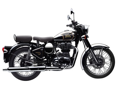 2015 Royal Enfield Classic Chrome, motorcycle listing